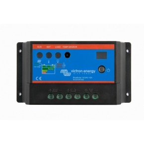 CONTROLADOR PWM BlueSolar Light Charge Controller 12/24V-10A